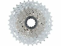 NEW Shimano 10 Speed SLX Mountain Cassette Fit Tiagra, XT: CS-HG81 11-32 OEM