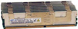 32GB DDR2-667MHz- For Dell Precision Workstation 490, 690, t5400, t7400 & R5400