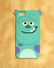 sully iPhone 5/5S case silicone disney tokyo resort monsters inc. usa seller