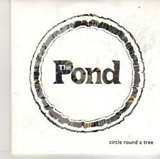 (CV112) The Pond, Circle Round A Tree - DJ CD