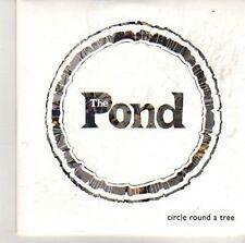 (CV112) The Pond, Circle Round A Tree - DJ CD