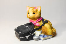 Calico Kittens: My Purr-suit Of Happiness Led To You - 488615 - Kitten In Purse