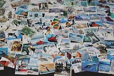 BULK LOT AUST ANTARTIC TERRITORY STAMPS,,,40 DIFFERENT,, FREE POSTAGE IN OZ