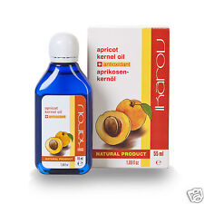 Ikarov Apricot Kernel Oil 100 Natural Product 55 Ml