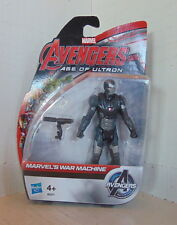 Marvels War Machine - Avengers Age of Ultron Marvel – HASBRO 2015-NEW and SEALED
