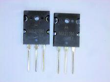 MJL21194   Motorola Transistor 2  pcs