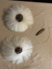 Eskimo YoYo / Alaska Polar Bear and Beads