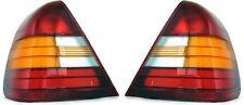 2 FEUX ARRIERE MERCEDES CLASSE C BERLINE W202 C 200 D 03/1993-05/1997 V2