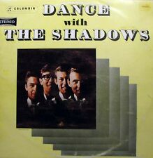 THE SHADOWS Dance With LP - Original 1964 Issue