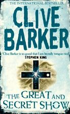 The Great and Secret Show,Clive Barker
