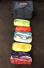 BROSELOW HINKLE Pediatric ALS Color Coded Organizer Bag & Colored Pouches Only