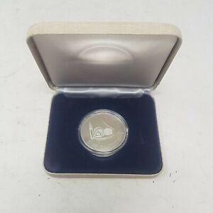 Moneta Araba in argento