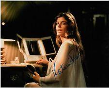 KATHARINE ROSS SIGNED YOUNG  PHOTO UACC REG 242