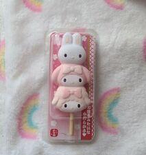 Hello Kitty My Melody Dango Dumplings Squish Slow Rising Sanrio Japan