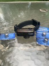 PetSafe Cat Fence Receiver Collar PCF-275-19 In-Ground Boundary 300-648