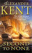 Second To None, Kent, Alexander, Very Good Book