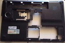 HP DV7-2033sf plasturgie coque arrière bottom