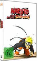 Naruto Shippuden - The Movie [DVD/NEU/OVP]