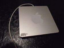 Origine Apple USB super drive Writer Burner A1379 Macbooks, iMacs, Minis, Pros