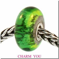 AUTHENTIC TROLLBEADS 62011 Earth Glass Bead
