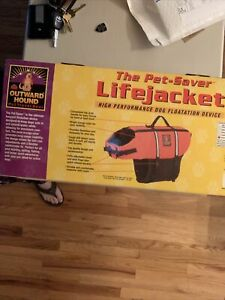 Pet Life jacket
