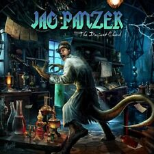 JAG PANZER - THE DEVIANT CHORD - CD SIGILLATO DIGIPACK 2017