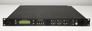 Telex RadioCom BTR-800 Wireless Intercom Radio Receiver & Transmitter