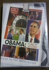 60 Minutes Presents: Obama: All Access - Barack's Road to the White House New