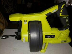 Ryobi P4001 18V 18-Volt ONE+ Drain Auger