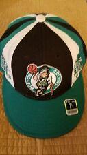 29800e56a98 Boston Celtics NBA Reebok Hat Cap Wool Fitted Stitched 7 1 4