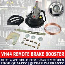 Genuine Machter BRAKE REMOTE BOOSTER FITTING KIT VH44 for Hillman Ford Universal