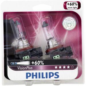 Philips Low Beam Headlight Bulb for Volvo C30 C70 S40 S60 S80 V50 V70 XC60 fu