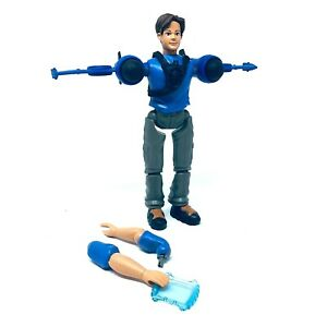 LEGO Deluxe Galidor Nick Defenders of the Outer Dimension 8313