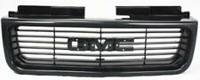 CPP Black Grill Assembly for GMC Jimmy, Sonoma Grille