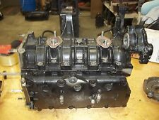 MERCURY  50HP   ENGINE CYLINDER  BLOCK Racing 1976 500