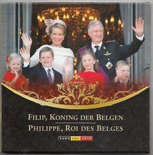 FDC 2014 , Philippe , Roi des Belges