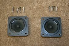 Vintage SONY APM990 Tweeter