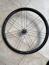 Campagnolo Bora One 35 Dark Label Rear Wheel Clincher