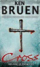Cross von Ken Bruen | Buch | Zustand gut