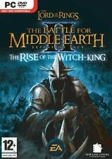 The Lord of the Rings Rise of the Witch King NEW Sealed FULL Original UK Version