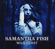 Samantha Fish - Wild Heart (NEW CD)