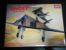 Academy - F-117A Stealth Attack Bomber (1:72)