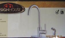 Design House Kitchen Faucet MDL# 523183