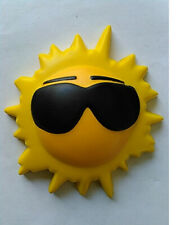 Sunshine Foam Squeeze Toy