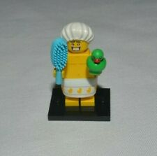 LEGO MINI FIGURES SERIES 19 SHOWER GUY # 2