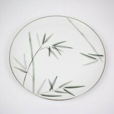 "Noritake China Bambina 10 5/8"" Dinner Plates 2 pc Replacement Set Vintage Plates"