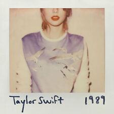 Taylor Swift - 1989 CD Album 2014 Shake It off