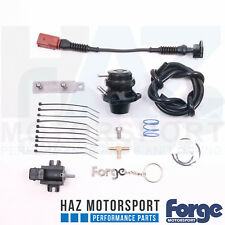 FORGE Motorsport BLOW OFF DUMP VALVE Kit Golf Mk7 GTI/R AUDI S1/S3 8 V TTS Mk3