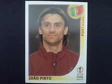 FIGURINE PANINI WORLD CUP KOREA JAPAN 2002 - N.309 JOAO PINTO PORTUGAL