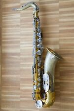 King Zephyr1961 Tenorsaxophon Tenorsax Saxophon